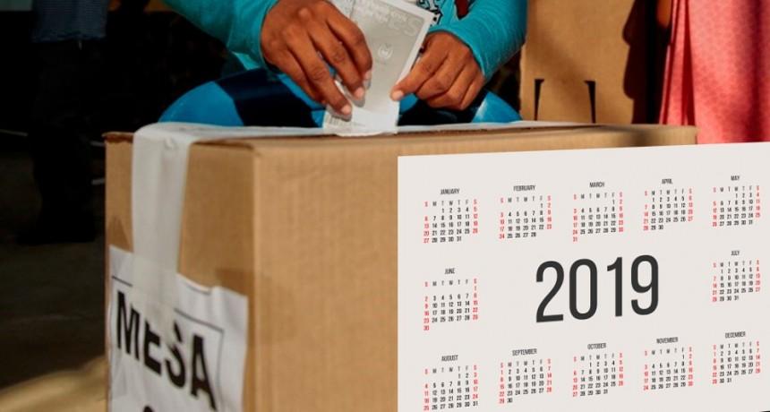 Provincia por provincia cuándo serán las elecciones