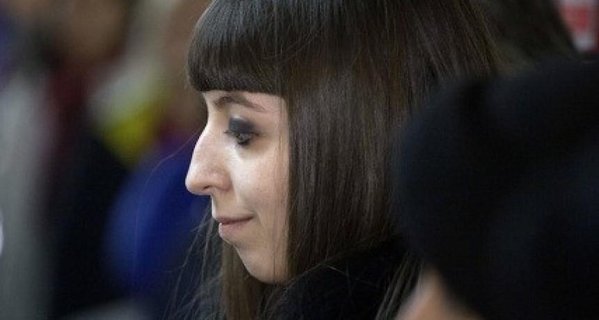 Un dirigente cercano a Cristina dijo que Florencia Kirchner tiene ataques de pánico y miedo a ir presa