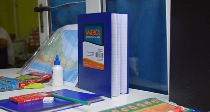 Cronograma kits escolares secundaria