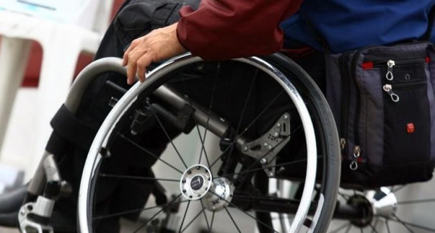 Fallo de la Cámara Federal de la Seguridad Social impide recortar pensiones por discapacidad
