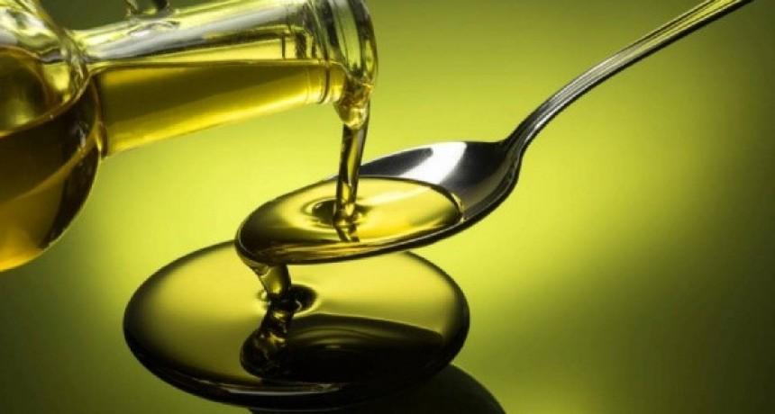 Prohíben la venta de tres aceites de oliva y uno de girasol