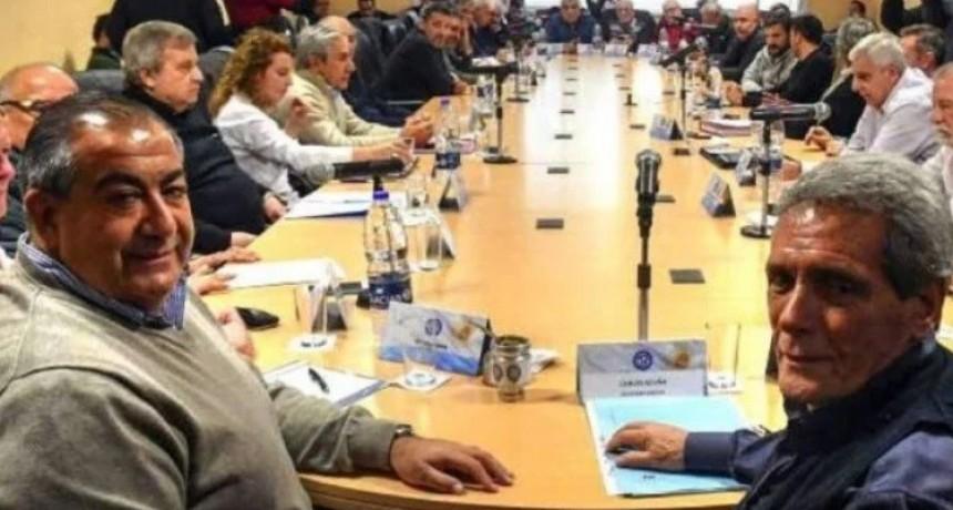 La CGT se reúne por primera vez en el año para discutir medidas de fuerza y propuestas del Gobierno