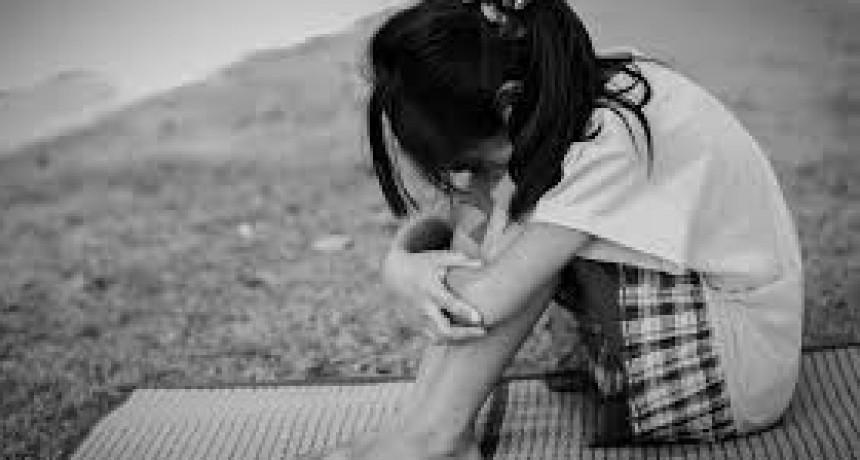 Revelan caso de violación colectiva a niña de 12 años cometida por 11 hombres