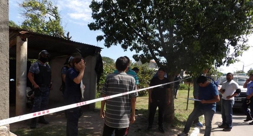 Buscan a un ex de Georgina Avellaneda por el supuesto femicido en Fray M. Esquiú