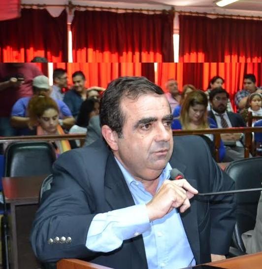 Fernando Jalil: Por qué YMAD está en Buenos Aires y no en Catamarca
