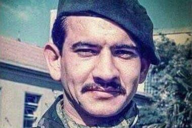 Construirán un monumento en honor al heroico sargento Perro Cisnero
