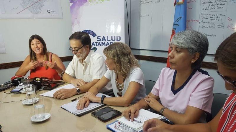 Catamarca no tiene casos de Coronavirus y no habrá cierre de escuelas