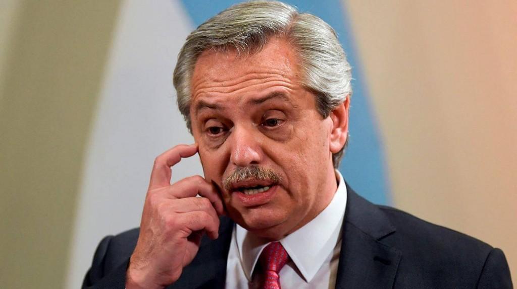 Alberto Fernández: Voy a perseguir a todo el que aumente indebidamente los precios