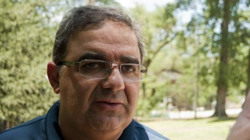 Jalil se reunirá con la oposición