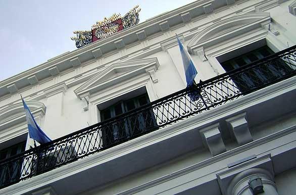 La Provincia auxiliará los municipios con un aporte extra no reintegrable