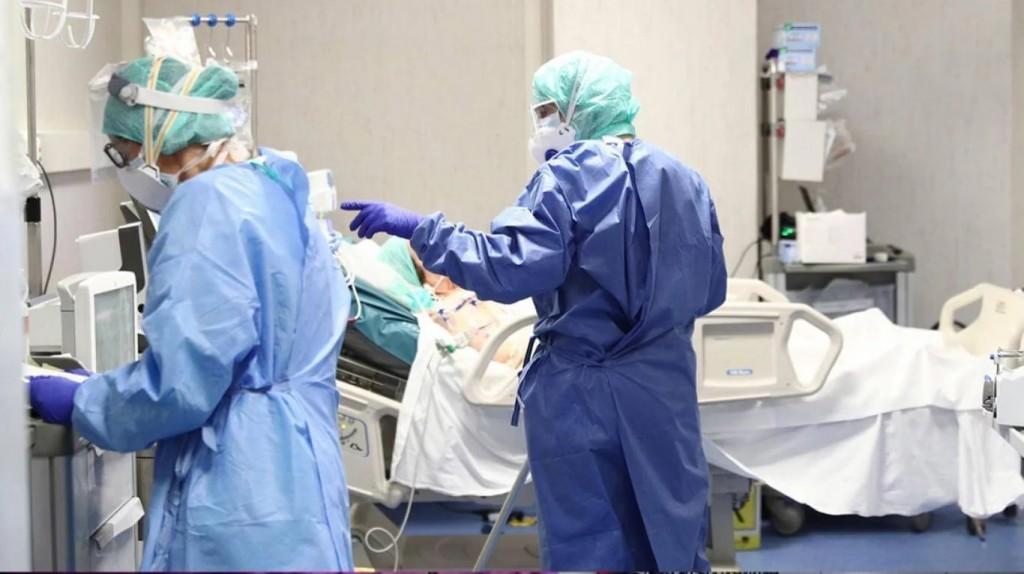 Coronavirus: el Gobierno dará un bono de $30 mil al personal de salud