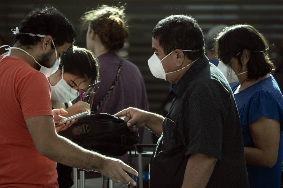 Murió una mujer en Chaco y es la octava víctima en Argentina