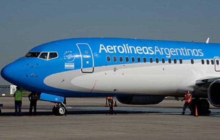 El Gobierno suspende los vuelos de repatriación de argentinos en el exterior