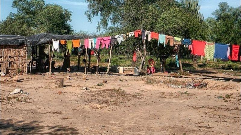 Otra niña falleció por desnutrición en el norte de Salta