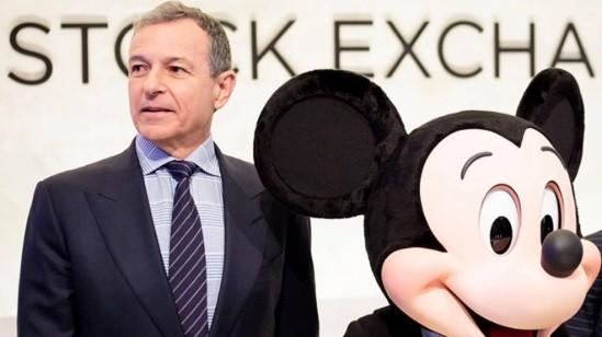 El presidente de Disney renunció a su sueldo por la crisis del coronavirus