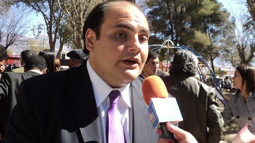 Saadi confirmó que ya se practicó un descuento a toda la planta de funcionarios