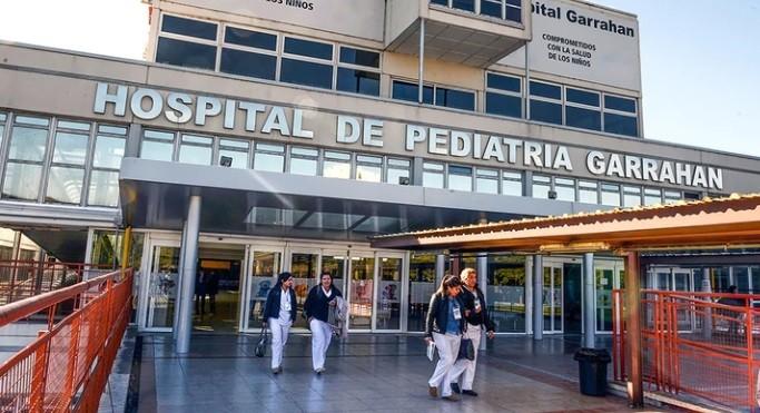 El Hospital Garrahan confirmó que uno de sus médicos tiene coronavirus