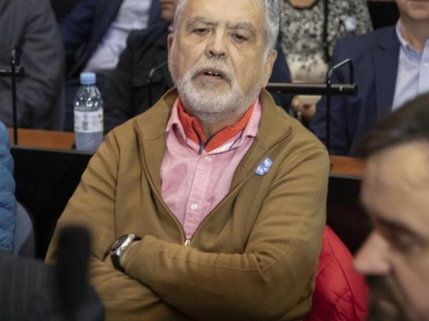 Ordenaron la liberación de Julio De Vido