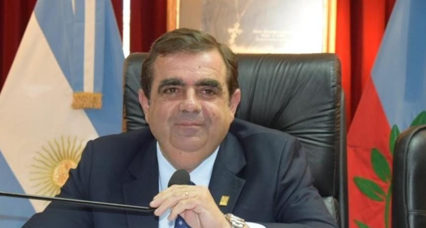 Fernando Jalil nuevo presidente de YMAD