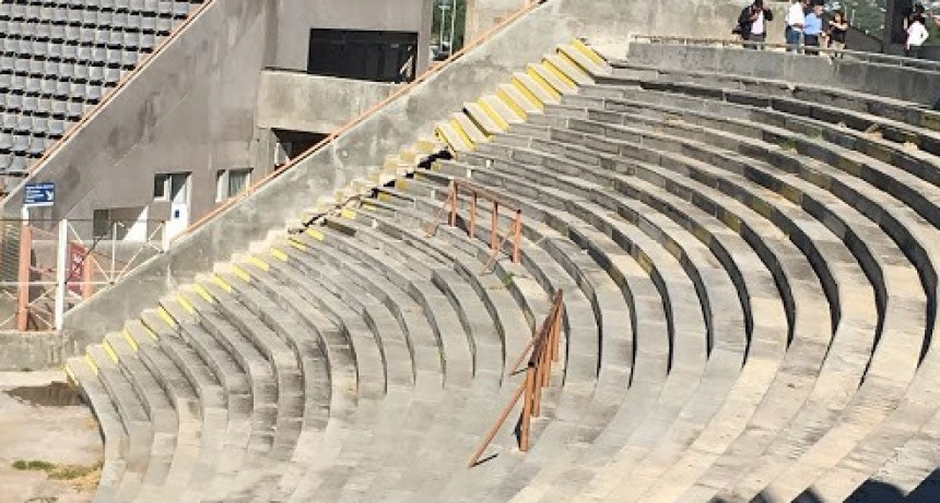 En un mes, iniciaría la obra del Estadio Bicentenario