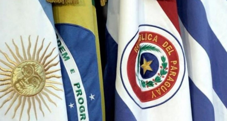 Los países del Mercosur acordaron una estrategia común para combatir el coronavirus