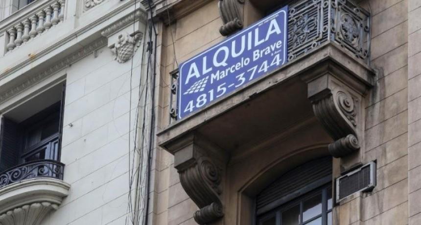 Alberto Fernández enviará un proyecto de ley para congelar los alquileres por 180 días e impedir los desalojos