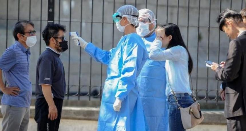 En Argentina: ya son 76 personas que se recuperaron de COVID-19