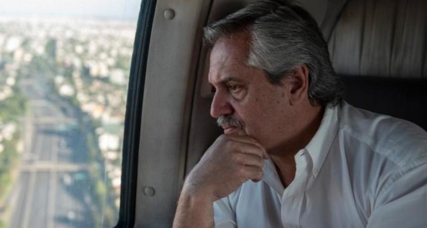Alberto Fernández se reunirá mañana con especialistas del comité de crisis antes de anunciar cómo sigue la cuarentena