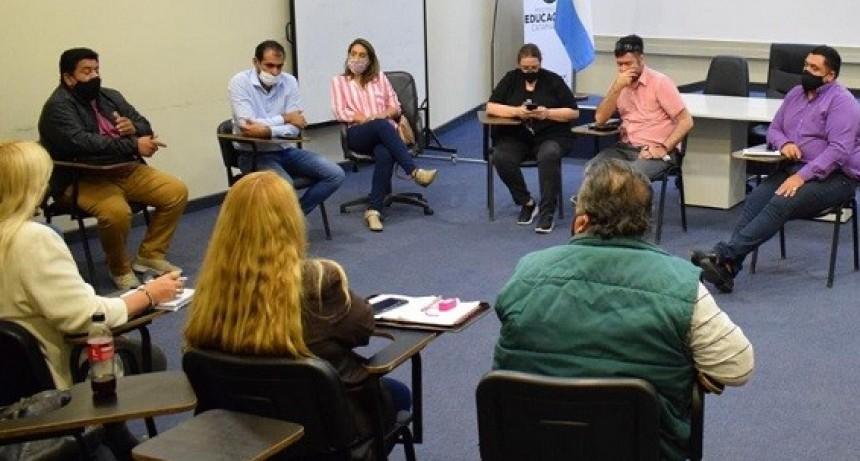 Prorrogan la Conciliación Obligatoria en Educación