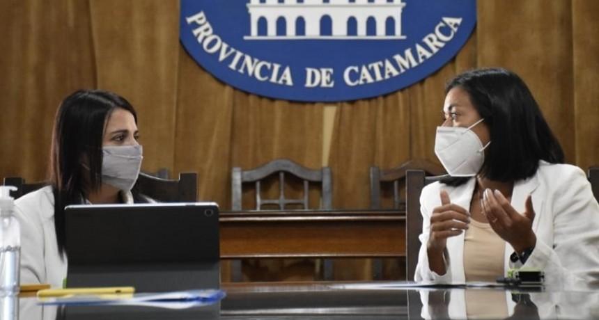 En Catamarca la Justicia utilizará el software GENis