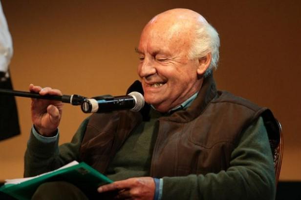 Falleció  Eduardo Galeano