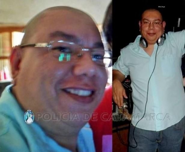 Aparecio  Ramón Eduardo Cortez