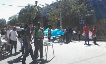 Alumnos del ISAC no descartan nuevos Cortes de Calles
