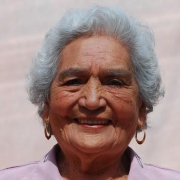 Pabellón del Predio Ferial recibirá el nombre de la artesana Aldacira Flores de Andrada