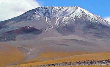 Catamarca  Zona cordillerana no está exenta de sufrir erupciones