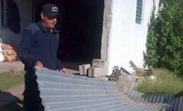 Secuestran elementos robados en Capayán