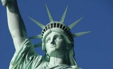 Evacuaron la Estatua de la Libertad por una amenaza de bomba