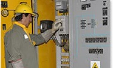 Cortes de energía programados para este lunes
