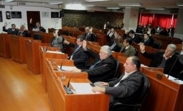 Cámara de Senadores aprobó la reforma constitucional