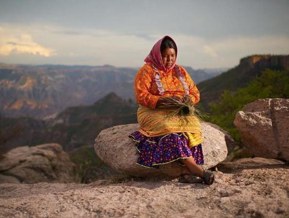57 pueblos originarios de México vivirán en una cuenta de Instagram