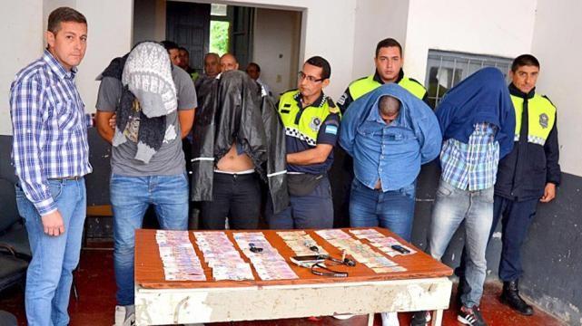En Tucumán acusados de robar  autos de alta gama quedaron libres por la mala actuación policial