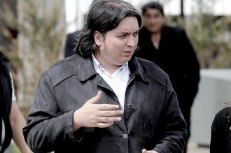 Un fiscal le pidió a Máximo Kirchner explicaciones por la plata que falta en Jujuy