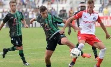 San Martín se impuso de local a Argentinos Juniors y sigue por la buena senda