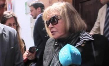 Servini citó a los apoderados del PJ para analizar la intervención del partido