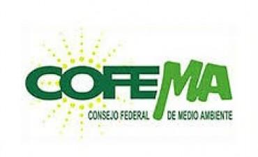 Macri preside en Misiones la apertura del Consejo Federal de Medio Ambiente