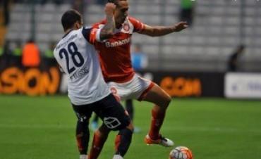 Toluca se lo dio vuelta a San Lorenzo y lo dejó prácticamente afuera de la Libertadores