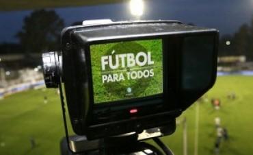 Segura, Capitanich, Aníbal Fernández y Abal Medina, a indagatoria por Fútbol para Todos