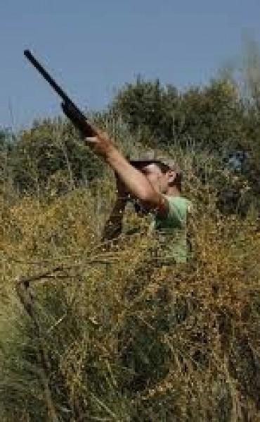 Catamarca Comienza la temporada de caza 2016-2017