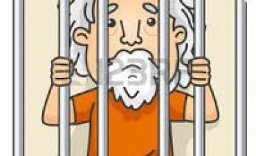 Detenido un octogenario acusado de violar a su suegra de 101 años