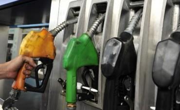 Cuarta suba del año, la nafta aumenta  10% desde mañana